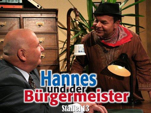 Hannes und der Bürgermeister – Staffel 13