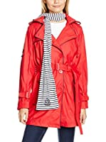 Geographical Norway Trench (Rojo)