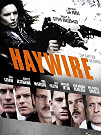 Haywire (2012) Thriller, Action