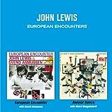 European Encounters [2 LPs on 1 CD] John Lewis