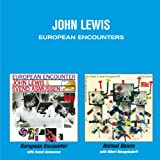 European Encounters [2 LPs on 1 CD]