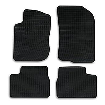 premium tapis de sol sur mesure caoutchouc voiture convient pour peugeot 2008 2013 2014. Black Bedroom Furniture Sets. Home Design Ideas