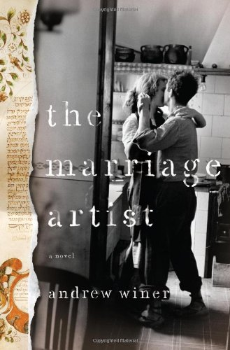 Cover of The Marriage Artist: A Novel