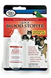 Four Paws Pet Quick Blood Stopper Gel, 1.16 oz