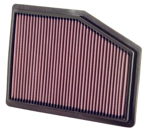 K&N 33-2390 High Performance Replacement Air Filter