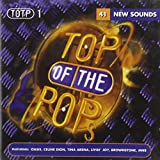 Celine Dion, M People, Oasis, R.E.M., Sleeper..by Top of the Pops 1 (1995)