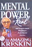 img - for MENTAL POWER is Real, How to Really Achieve Happiness, Fulfillment, Success book / textbook / text book