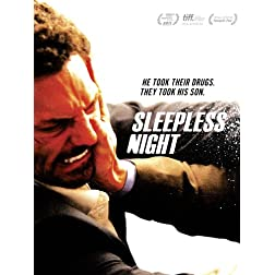 Sleepless Night (2012 Festival VOD)