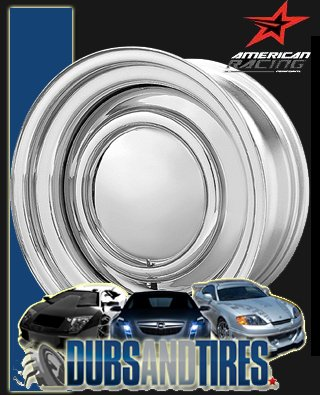 Rims on Best Price 14 Inch 14  7 American Racing Wheels Wheels Smoothie Chrome