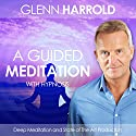 A Guided Meditation for Relaxation, Well-Being, and Healing  by Glenn Harrold Narrated by Glenn Harrold