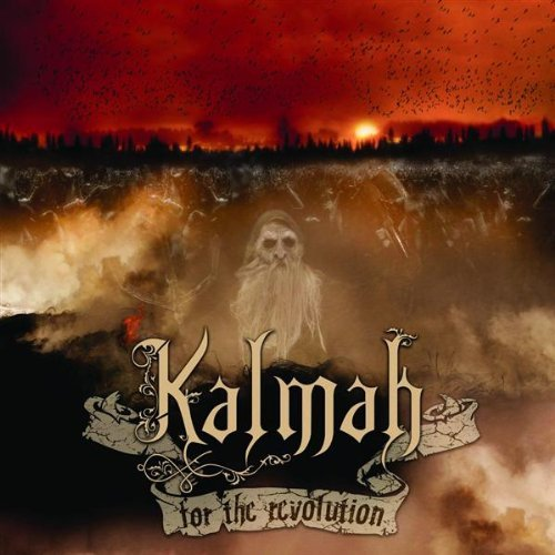 For The Revolution by Kalmah (2008-07-14)