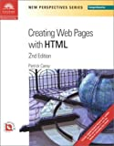 img - for New Perspectives on Creating Web Pages with HTML Second Edition - Comprehensive by Patrick Carey (2000-07-28) book / textbook / text book