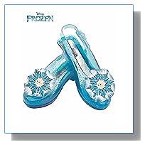 Frozen: Elsa Kids Shoes