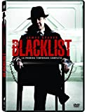 The Blacklist Temporada 1 [DVD] España