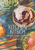 Kitchen Kitsch: Vintage Food Graphics