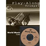 "World Music Cuba. Trompetevon ""Richard Graf"""