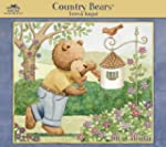 2013 Teresa Kogut  Country Bears Wall...