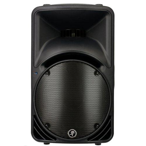 Mackie Srm450V2 | 12-Inch 2-Way Compact Powered Sr Loudspeaker