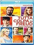 Blame Freud (2014) ( Tutta colpa di Freud ) [ NON-USA FORMAT, Blu-Ray, Reg.B Import - Italy ]