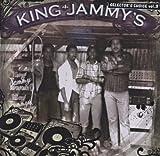 Songtexte von King Jammy - Selectors Choice, Volume 3