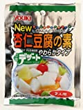 ユウキ 杏仁豆腐の素 40g ランキングお取り寄せ