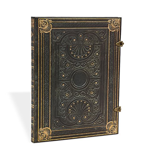 Nocturnelle Ultra Lined Journal