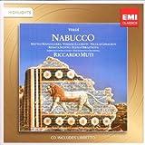 echange, troc Verdi, Muti - Nabucco