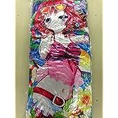 ラブライブ!  μ's BIGロングクッション ロングクッション 抱き枕 西木野真姫 夏色えがおで1,2,Jump!ver. サイズ:90×42cm