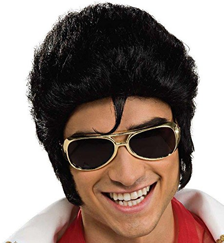 Rubie's Costume Co Elvis Glasses Costume