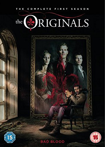 Image of The Originals - Season 1