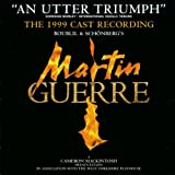 Martin Guerre - 1999 Cast Recording (CD)by Michael Matus