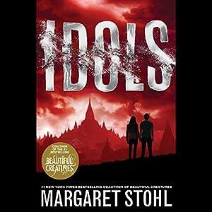 Idols Audiobook