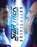 Star Trek: The Next Generation - Unification [Blu-ray] [US Import]
