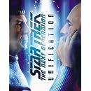 Star Trek: The Next Generation - Unification [Blu-ray]