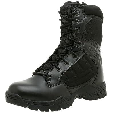 1627d5dd6ef Men's Converse Waterproof Side - zip Desert Tactical Boots Desert ...