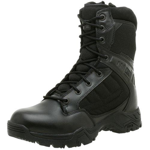 Magnum Men's Response II 8'' SZ Boot,Black,7.5 M