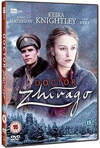 Dr.Zhivago [2 DVDs] [UK Import]