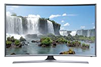 "Samsung UE32J6350SU 32"" Full HD Smart TV Wi-Fi Black - LED TVs (Full HD, A, 16:9, 1920 x 1080 (HD 1080), Mega Contrast, Black)"