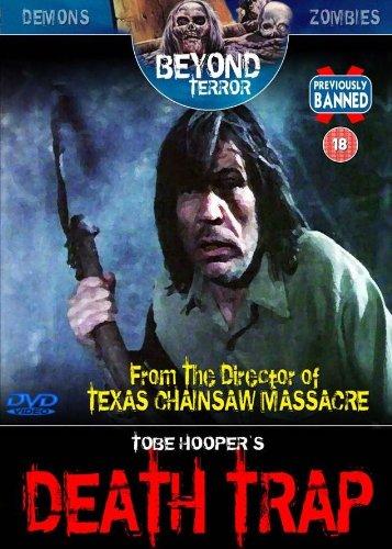 DEATH TRAP [IMPORT ANGLAIS] (IMPORT) (DVD)