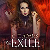 The Exile: Fae, Book 1 | [C. T. Adams]