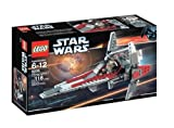 51Pb32HLLaL. SL160  LEGO Star Wars V Wing Fighter