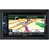 "Kenwood Excelon DNX6960 6.1"" In-Dash Double-DIN Navigation DVD Receiver"