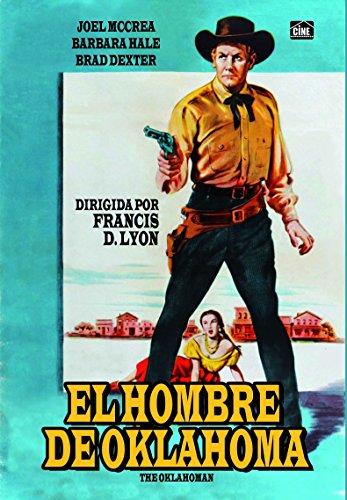 El Hombre De Oklahoma [Edizione: Spagna]