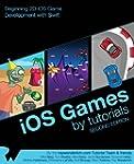 IOS Games by Tutorials: Second Editio...