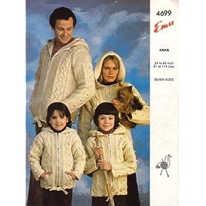Aran knitting patterns - TheFind