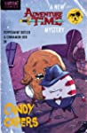 Adventure Time/Candy Capers