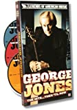 George Jones: The Hits Then Till Now