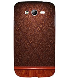 SAMSUNG GALAXY GRAND NEO PLUS PATTERN Back Cover by PRINTSWAG