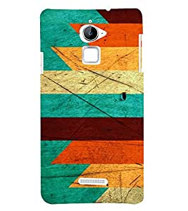 Designer Back cover for Coolpad Note 3 Lite