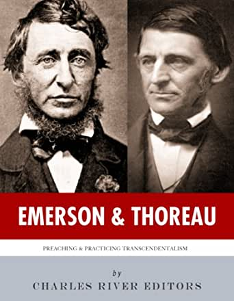 ralph waldo emerson and henry david An essay by ralph waldo emerson emerson's essay on thoreau is a mix of  biography, eulogy, and personal criticism it shows that emerson believed.